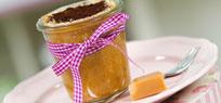 Kuchen im Glas: Zum Naschen & Verschenken