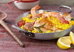 Highlights aus der spanischen Küche
