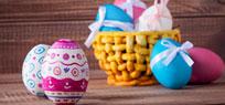 Das Osterfest planen