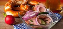 Bayrische Küche - Deftig, traditionell und lecker