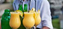 Bier-Cocktails – leckere Cocktails mit frischer Note