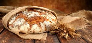 Brot backen: So gelingen Brot und Brötchen