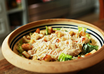 Caesar Salad – das Original