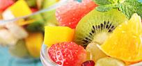 Mit Fructoseintoleranz leben, kochen & genießen