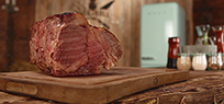 Hohe Rippe - Perfekt für ein BBQ