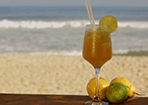 Ipanema - ohne Alkohol