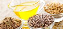 Leinöl als Ergänzung für eine gesunde Ernährung