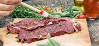 Marinade - Abwechslung für Grillfleisch und Co