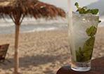 Mojito – karibischer Flair im Cocktailglas