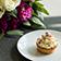 Her damit: Muffins und Cupcakes mit raffinierten Toppings!