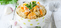 Quinoa – so lecker ist der Reis der Inka!