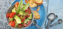 Avocado: Gesunde Frucht für Guacamole & Salat