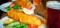 Die englische Küche - mehr als Fish&Chips