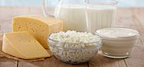 Lactoseintoleranz: laktosefrei leben