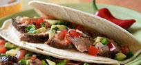 Die Tex-Mex-Küche
