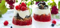 Desserts im Handumdrehen