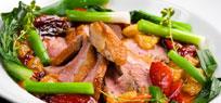 Chop Suey, Wan Tan & Co – Chinesische Rezepte