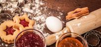 Butterplätzchen: Ausstech-Spaß für alle