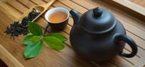 Grüner Tee & Co: Alles von schwarz bis weiß