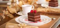 Desserts: Nachtische für besondere Anlässe