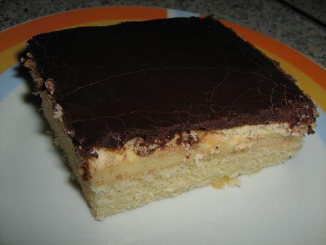 Lpg kuchen mit pudding