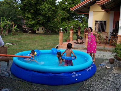 Quick up pool welchen k nnt ihr empfehlen haus for Garten pool quick up