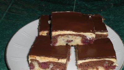 Kuchenglasur die nicht bricht