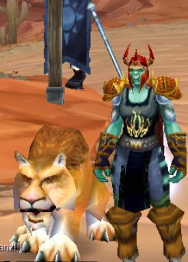 World Of Warcraft Wer Noch O Freizeitvergnügen Forum