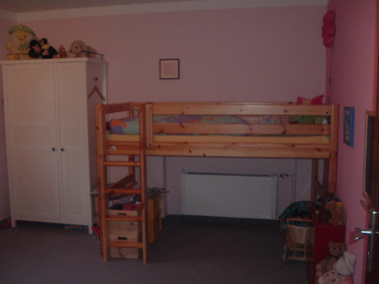 Wer hat das Kinderzimmer in Eigenregie gestaltet - und hat viele ...