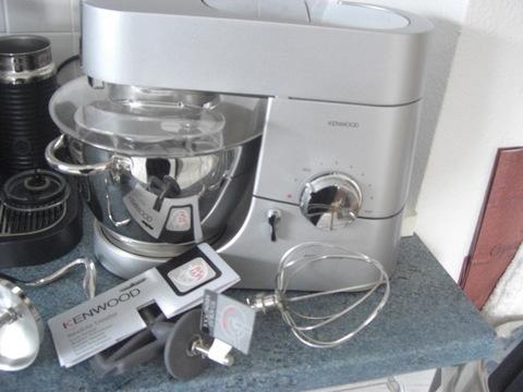 Best Rezepte Für Kenwood Küchenmaschine Photos - Thehammondreport ...