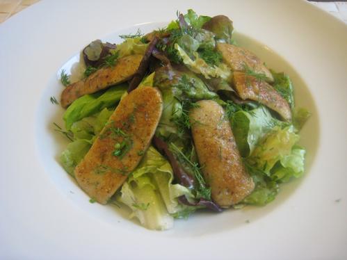 Gemischter salat haltbarkeit