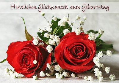Alles Gute Zum Geburtstag Rosen Hylen Maddawards Com