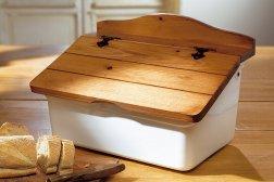 wo bewahrt ihr euer brot auf k chenausstattung forum. Black Bedroom Furniture Sets. Home Design Ideas