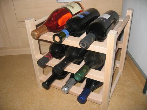 Ikea gorm weinregal  Einfaches, simples, günstiges Weinregal gesucht ...