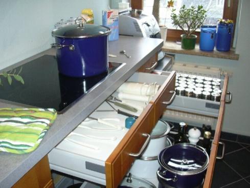 Behälter für Gewürze - Meine finale Lösung | Küchenausstattung Forum ...