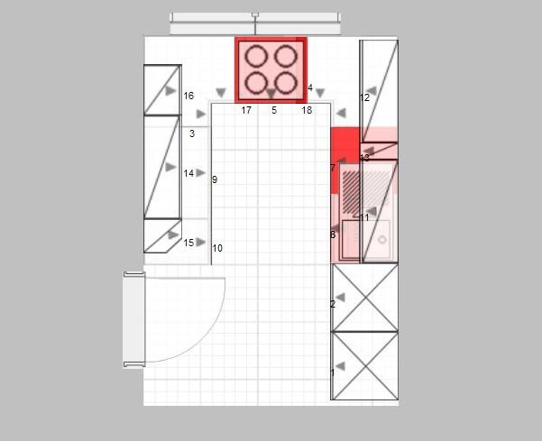 kochfeld unter dem fenster machbar oder schwachsinn k chenausstattung forum. Black Bedroom Furniture Sets. Home Design Ideas