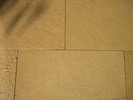 Solnhofener Platten bruchrau optimale Reinigung Pflege 128781808