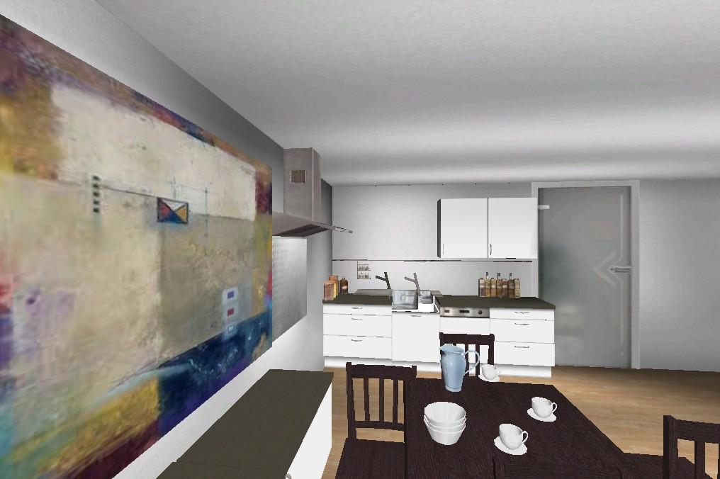 entwurf k chenplanung wohnk che zahlreiche tipps erbeten k chenausstattung forum. Black Bedroom Furniture Sets. Home Design Ideas