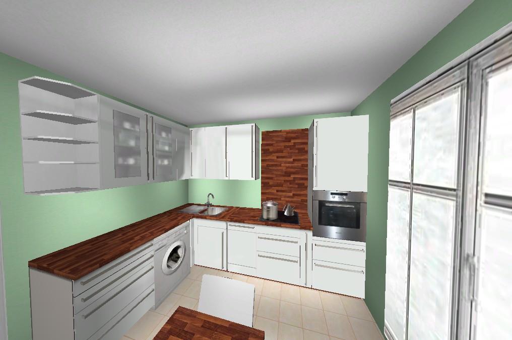 alno bilder 50. Black Bedroom Furniture Sets. Home Design Ideas