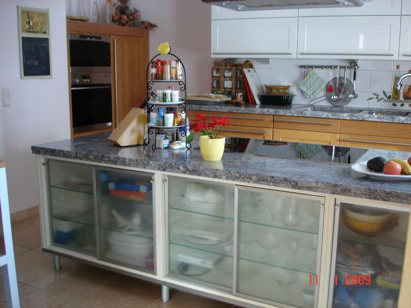 küchenplanung-neubau! wirklich alles richtig geplant