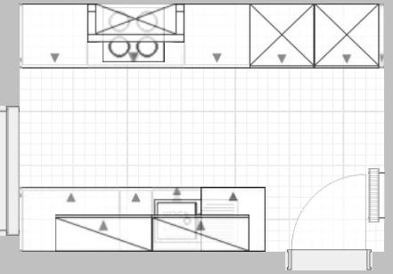 Küchenplanung - irgendwelche Ideen? | Küchenausstattung Forum ... | {Küchenplanung ideen 55}