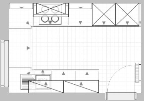 k chenplanung irgendwelche ideen k chenausstattung. Black Bedroom Furniture Sets. Home Design Ideas