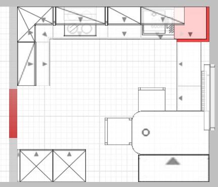 meine erste neue k che k chenausstattung forum. Black Bedroom Furniture Sets. Home Design Ideas