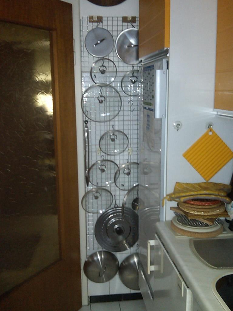 Wo bewahrt ihr eure Topfdeckel auf? | Küchenausstattung Forum ...