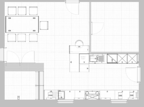 Suche Unterstützung bei der Küchenplanung!   Küchenausstattung ...   {Küchenplanung grundriss 60}