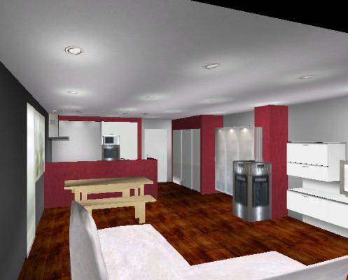 Kücheneinrichtung - Ideen gesucht!! | Küchenausstattung Forum ...