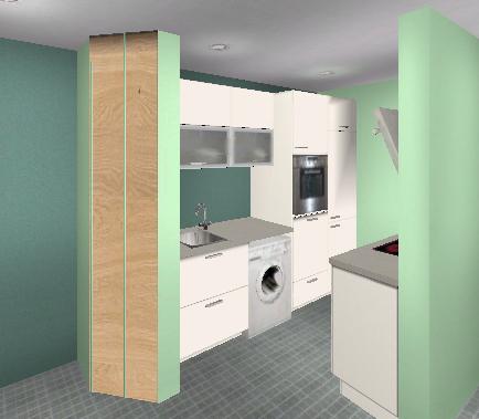 Ratlos Komplette Küche 4m 2503396758
