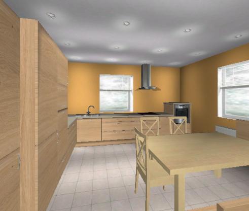 neue k che muss her ideen zur planung gesucht k chenausstattung forum. Black Bedroom Furniture Sets. Home Design Ideas