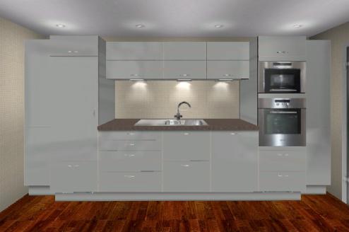 Side By Side Kühlschrank In Ecke : Küchenplanung quo vadis kühlschrank küchenausstattung forum