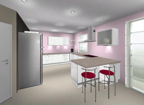 Preis brigitte küche side by side 215836642